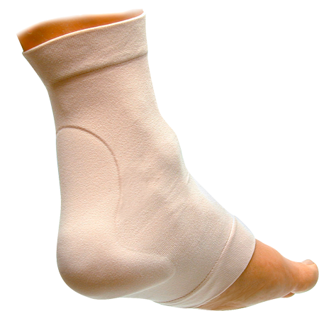 GEL ANKLE PROTECTOR