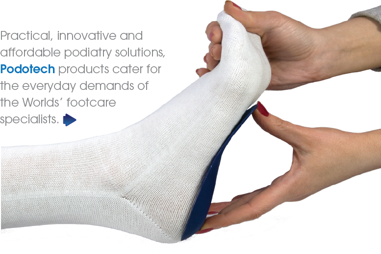 PODOTECH PODIATRY SOLUTIONS