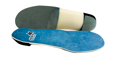 REGULUS FOOT ORTHOTIC